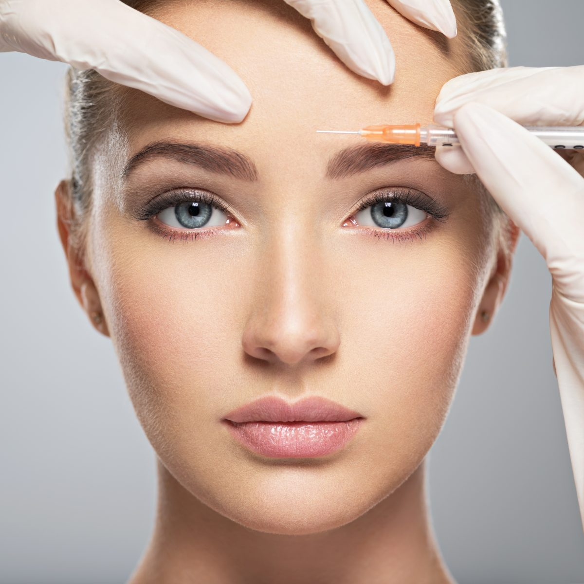 How long does it take to recover from a Botox or Dysport injection?